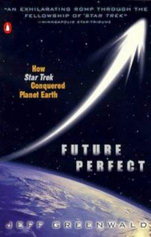 9780140277982: Future Perfect