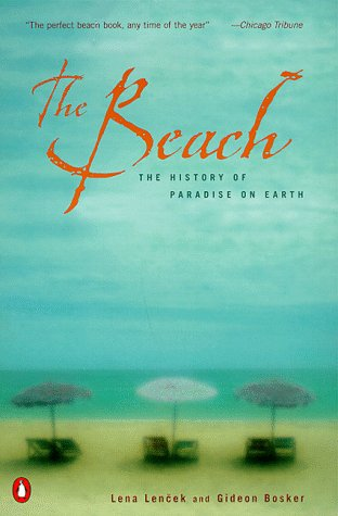 9780140278026: The Beach: The History of Paradise on Earth