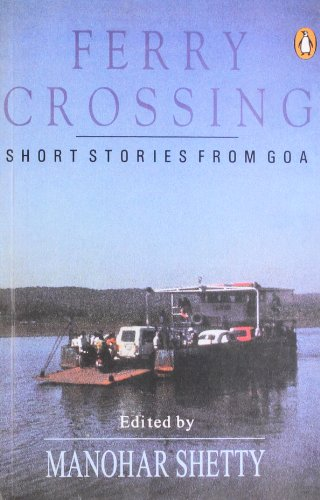 9780140278064: Ferry Crossing: Short Stories from Goa