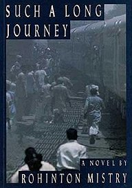 Such a Long Journey (0140278125) by ROHINTON MISTRY