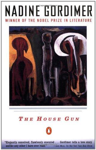 9780140278200: The House Gun