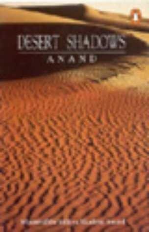 9780140278248: Desert Shadows