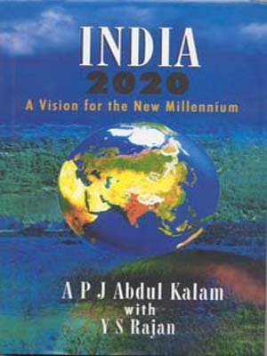 9780140278330: India 2020: A Vision For India in the 21st Century: A Vision of the New Millennium