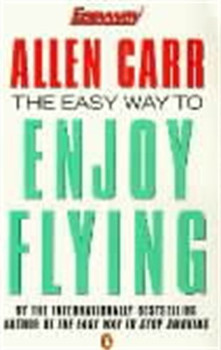 9780140278378: Allen Carr's Easy Way to Enjoy Flying