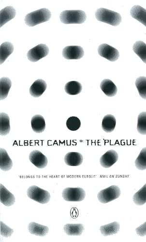 9780140278514: The Plague (Essential Penguin)