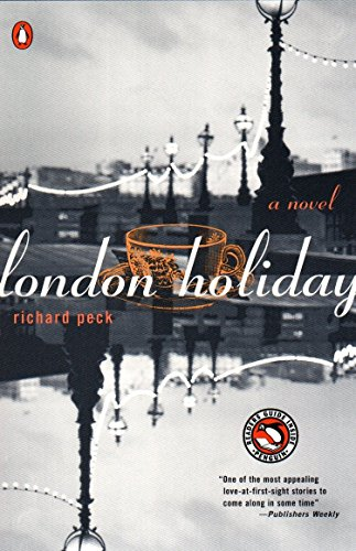 9780140278576: London Holiday: A Novel