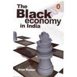 9780140278590: The Black Economy in India
