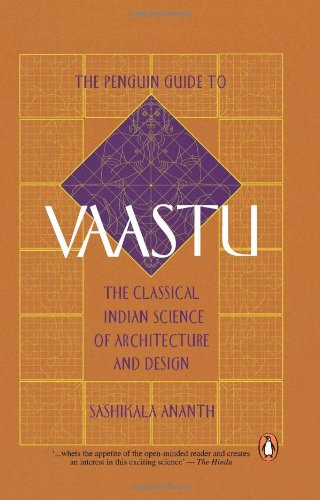 9780140278637: The Penguin Guide to Vaastu: The Classical Indian Science of Architecture and Design