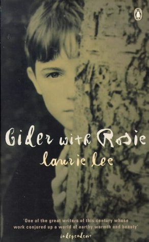 Cider with Rosie (Permanent) (English and Spanish Edition) (0140278729) by Laurie Lee