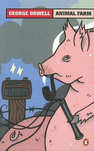 9780140278736: Animal Farm : A Fairy Story (Essential Penguin)