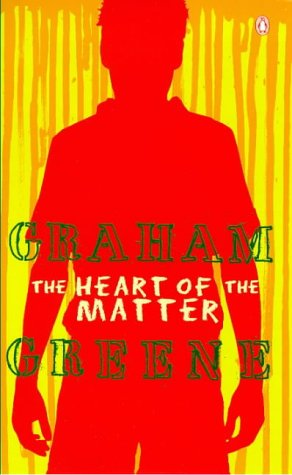 9780140278750: The Heart of the Matter (Essential Penguin Paperback)
