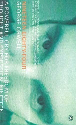 9780140278774: Nineteen Eighty-Four (Essential Penguin)