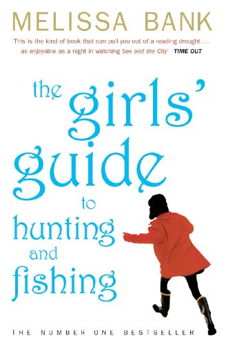 9780140278828: The Girls' Guide to Hunting and Fishing (Roman)