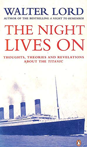 9780140279009: The Night Lives on