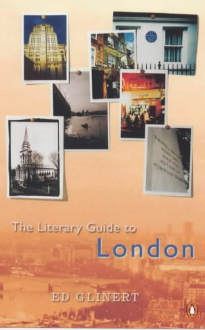 9780140279047: A Literary Guide to London
