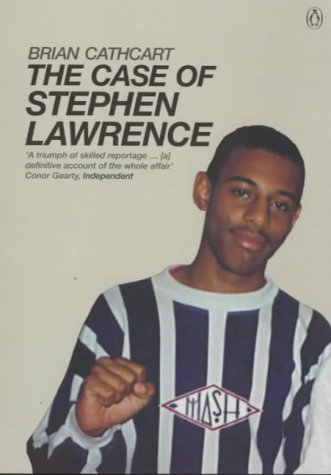 9780140279054: The Case of Stephen Lawrence