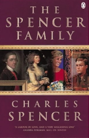 9780140279078: The Spencer Family