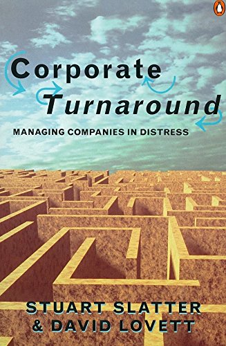 9780140279122: Corporate Turnaround