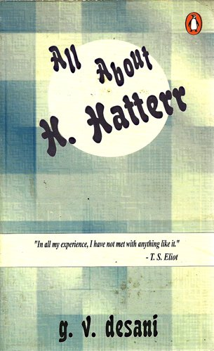 9780140279177: All About H. Hatterr