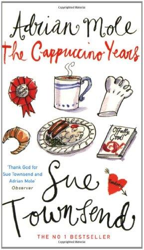 9780140279405: Adrian Mole: The Cappuccino Years