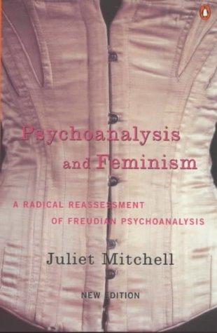 9780140279535: Psychoanalysis and Feminism