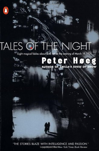 9780140279733: Tales of the Night