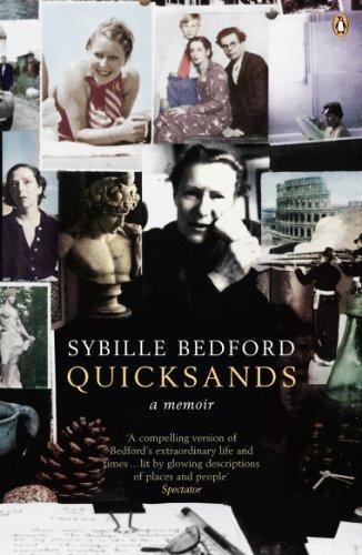 9780140279764: Quicksands: A Memoir