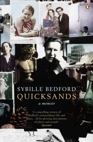 Quicksands: A Memoir (0140279768) by Sybille Bedford
