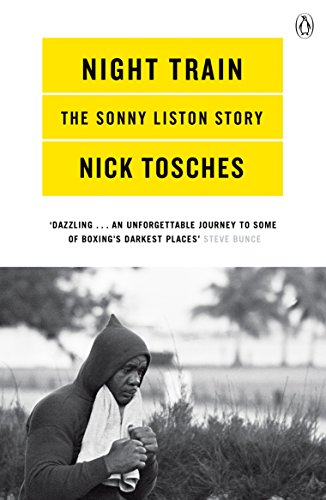 9780140279788: Night Train: A Biography of Sonny Liston