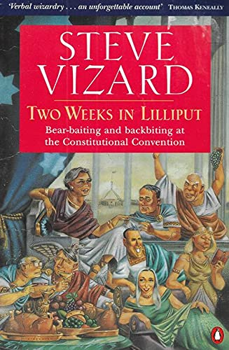 9780140279832: Two Weeks in Lilliput