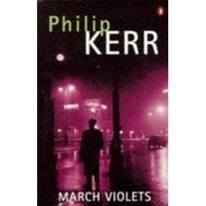 9780140279856: March Violets