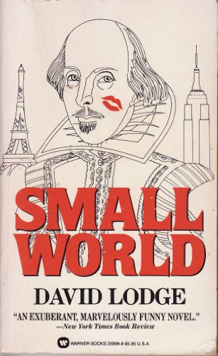 9780140279986: Small World: An Academic Romance