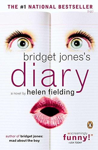 9780140280098: Bridget Jones's Diary: A Novel