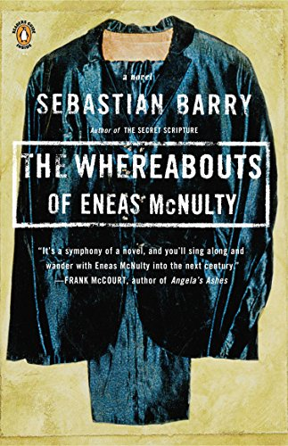 9780140280180: The Whereabouts of Eneas McNulty