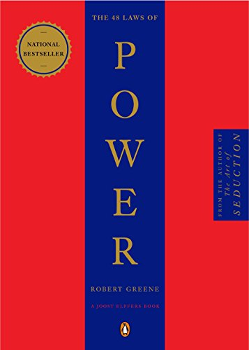 The 48 Laws of Power: Greene, Robert