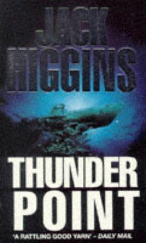 9780140280319: Thunder Point