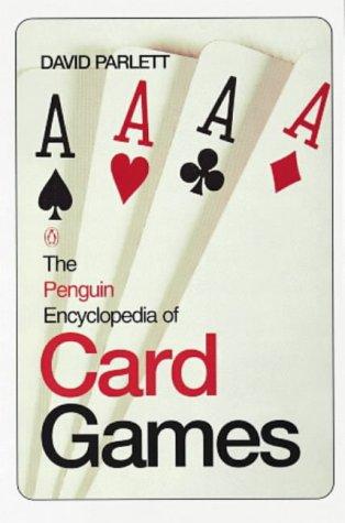 9780140280326: The Penguin Encyclopedia of Card Games