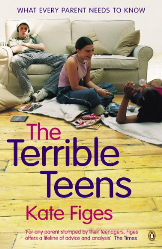 9780140280333: The Terrible Teens: What Every Parent Needs to Know