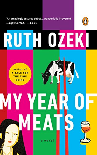 9780140280463: My Year of Meats