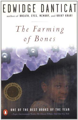 9780140280494: The Farming of Bones