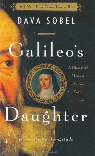 9780140280555: Galileo's Daughter: An Historical Memoir of Science, Faith, and Love