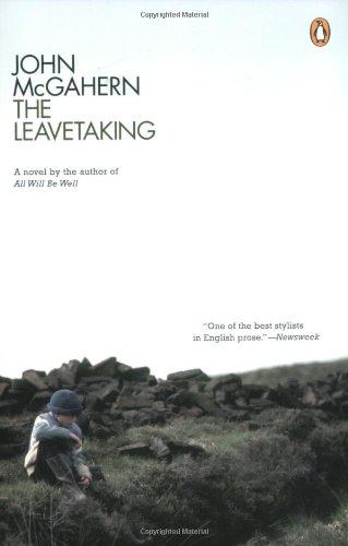 9780140280579: The Leavetaking