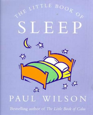 9780140280692: The Little Book of Sleep