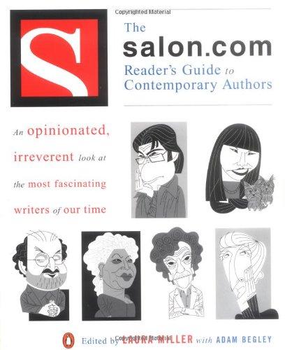 9780140280883: The Salon.com Reader's Guide to Contemporary Authors