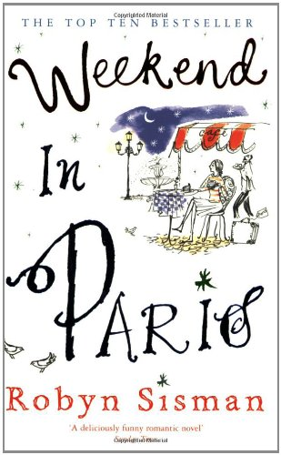 9780140280968: Weekend in Paris