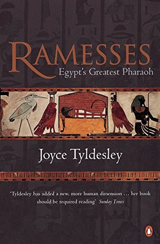 9780140280975: Ramesses: Egypt's Greatest Pharaoh