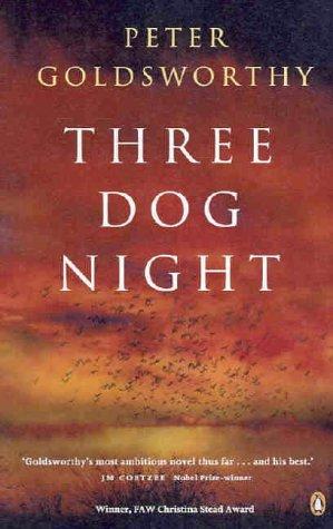 9780140281033: Three Dog Night