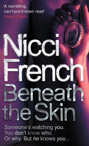 9780140281064: Beneath the Skin