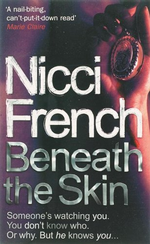 9780140281064: Beneath the Skin