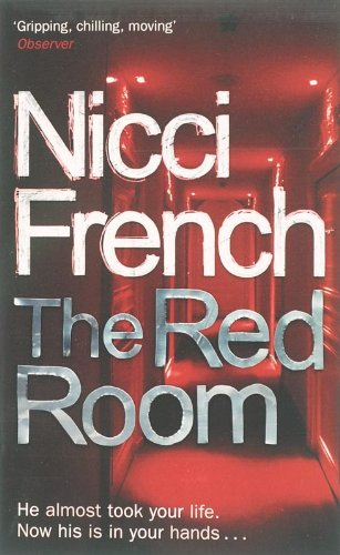 9780140281071: The Red Room